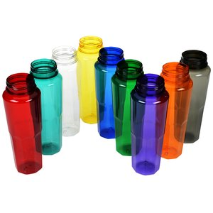 PolySure Retro Water Bottle - 32 oz. Image 2 of 2