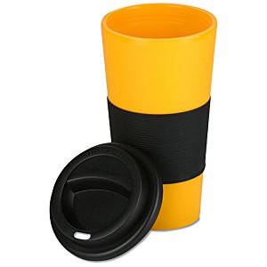 Commuter Neon Tumbler - 16 oz. Image 2 of 2