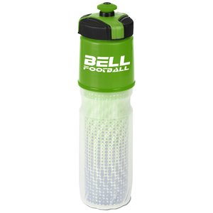 Cool Gear Insulated Squeeze Bottle - 18 oz.-Closeout Colors Image 2 of 2