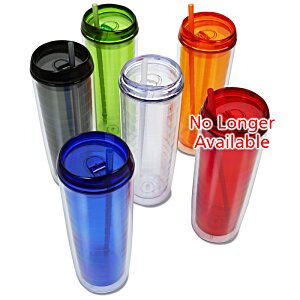 Mega Vortex Tumbler - 24 oz. Image 2 of 2