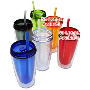 Mega Vortex Tumbler - 16 oz. Image 2 of 2