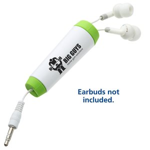 Twisti Ear Bud Winder