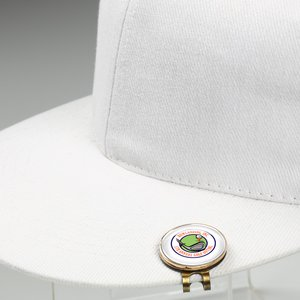 Ball Marker Hat Clip Image 3 of 4