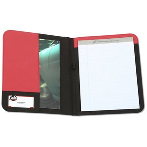 Triplet Accent Padfolio - 24 hr Image 2 of 2