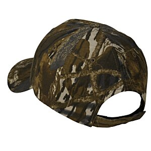 Outdoor Cap Value Camo Hat - Mossy Oak Break-Up Image 1 of 1