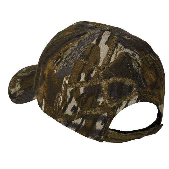 184f1d8f683 4imprint.com  Outdoor Cap Classic Camouflage Cap - Mossy Oak Break-Up  117873-MO