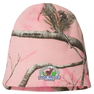 Kati Camo Knit Beanie - Realtree Image 1 of 5
