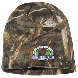 Kati Camo Knit Beanie - Realtree Image 4 of 5