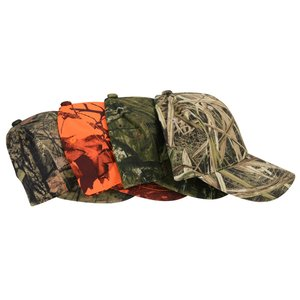 Outdoor Cap Camouflage Hat Image 2 of 4