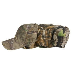 Outdoor Cap Camouflage Hat Image 3 of 4
