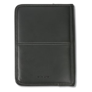 Millennium Leather eTech Jr. Padfolio Image 2 of 2