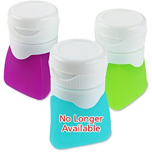Go Gear Travel Bottle - 1-1/4 oz. Image 2 of 2