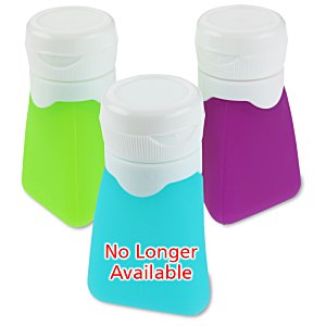 Go Gear Travel Bottle - 2 oz. Image 2 of 2
