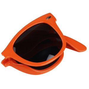 Foldable Sunglasses Image 2 of 5