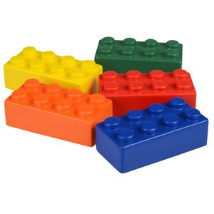 Building Block Stress Reliever Image 1 of 2
