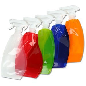 Marina Collapsible Spray Bottle