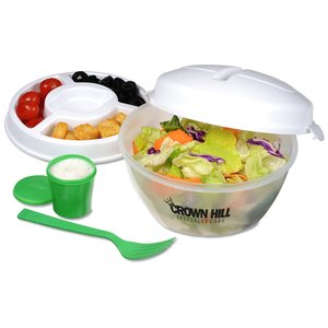 Salad Bowl Set Image 2 of 2