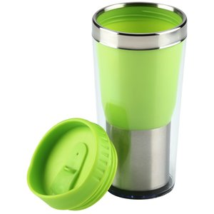 Clear Up Travel Tumbler - 16 oz. Image 1 of 1