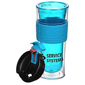 Cool Gear Mason Tumbler - 14 oz. Image 2 of 2