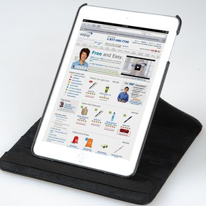 Rotating iPad Mini Case Image 5 of 5