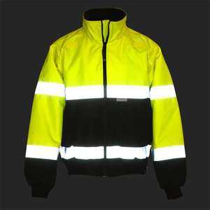 Signal High Vis Jacket Image 2 of 2