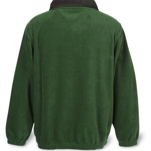 Heavy Plush Microfleece Jacket - Men's Image 1 of 1