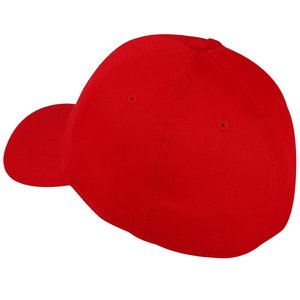 New Era Structured Stretch Fit Cap Image 1 of 3