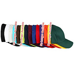 New Era Structured Stretch Fit Cap Image 3 of 3