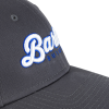 View Extra Image 1 of 2 of New Era Structured Stretch Fit Cap - 3D Puff Embroidery