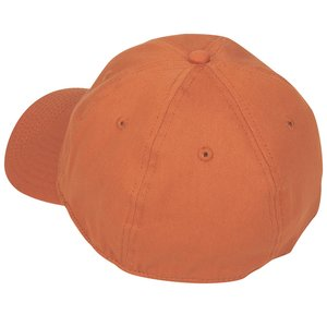 New Era Unstructured Stretch Fit Cap Image 1 of 1