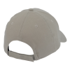 View Extra Image 2 of 3 of New Era Structured Cotton Cap - 3D Puff Embroidery