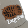View Extra Image 3 of 3 of New Era Structured Cotton Cap - 3D Puff Embroidery