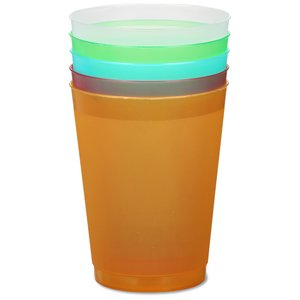 Unbreakable Frosted Cup - 16 oz. Image 1 of 1