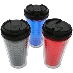 Diamond Tumbler - 16 oz.