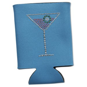 Bling Coolie - Martini