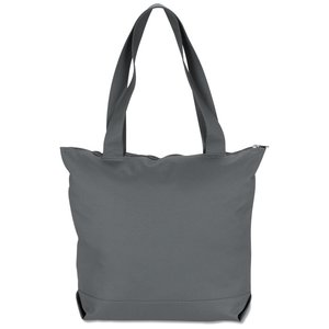 Cityscape Zippered Tote Image 1 of 3