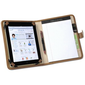 Field & Co. Cambridge Collection eTech Writing Pad Image 2 of 3
