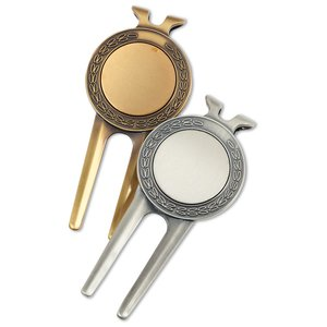 Honor Divot Tool with Ball Marker Image 2 of 4
