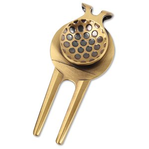 Honor Divot Tool with Ball Marker Image 3 of 4
