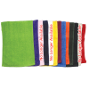 View Extra Image 1 of 1 of Hemmed Golf Towel - 11 inches x 18 inches - 24 hr