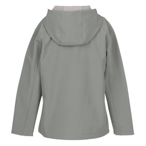Devon & Jones Hooded Soft Shell Jacket - Ladies' Image 1 of 1