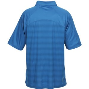 Shima Stripe Moisture Wicking  Polo - Men's - 24 hr Image 1 of 1