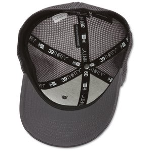 New Era Spacer Mesh Contrast Stitch Cap Image 2 of 2