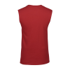 View Extra Image 2 of 2 of Port Classic 5.4 oz. Sleeveless Tee - Men's - Colors - Screen