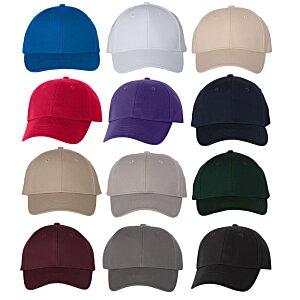 Cotton Chino Cap Image 1 of 2