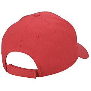 Cotton Chino Cap Image 2 of 2