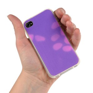 Mood iPhone 4/4s Case