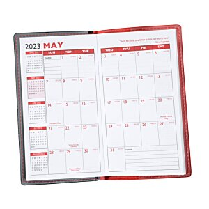 Wave 2-Tone Planner - Academic Image 1 of 2