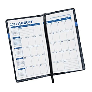 Color Band 2-Tone Planner - Monthly Image 2 of 2
