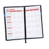 Color Band 2-Tone Planner - Academic Image 2 of 2